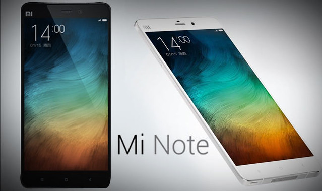 Xiaomi Mi Note flagshipsoftware phone Launched; Mi 5 note on the cards yet – India.com