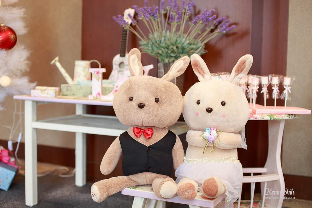 新竹國賓飯店-婚宴