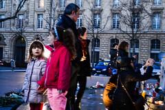 Place de la Rpublique - Paris (winsmiss) Tags: light portrait charlie hommage enfant nous je sommes suis