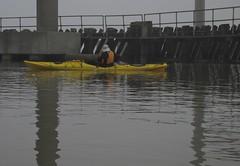 IMG_6589 (Lyrinda) Tags: california photo kayak paddle marincounty sonomacounty blackpoint petalumariver petalumamarsh thecabins blackpointboatramp petalumapaddlers