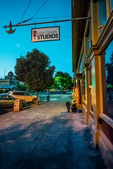 Main Street Studios