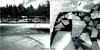 """ Reflections on the lake"" (Corinne DEFER - DoubleCo) Tags: travel blackandwhite bw france reflection blancoynegro nature reflections square landscapes image noiretblanc lac nb paca ciel provence nuages paysage diptyque paesaggi reflets paysages paisagens landschaften carré naturemorte 法国 thorenc carréfrançais pentaxart corinnedefer updatecollection magicsquarepoetry squareformatcontrejour"