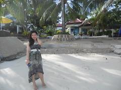 DSCN0016 (daku_tiyan) Tags: beach bohol don cave marielle tagbilaran alona hinagdanan dakutiyan saludaga