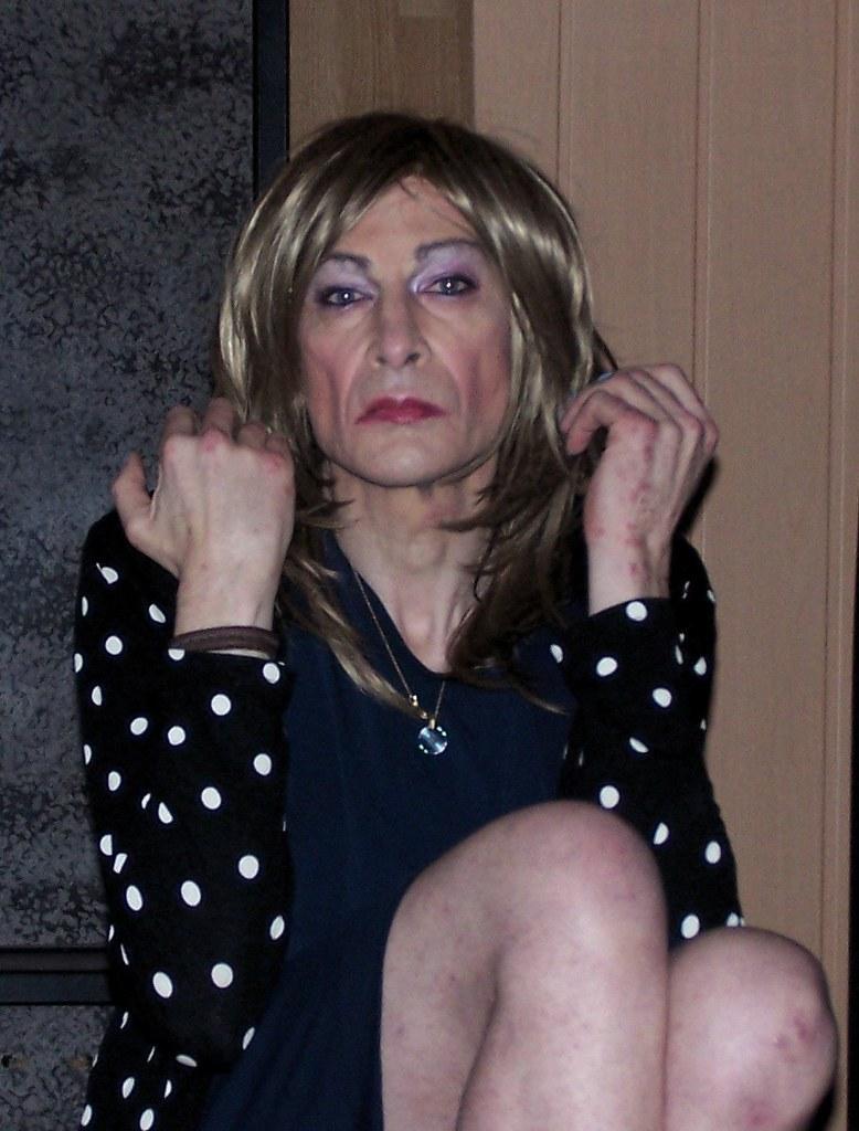 mature espagnole trav trans