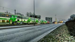 3.3.2015 Tiistaiaamu Tuesdaymorning Turku Ã…bo Finland