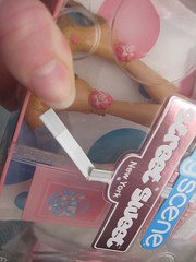 So I went to Rite-Aid and... (Kate's Creations) Tags: doll dolls scene mattel bratz my