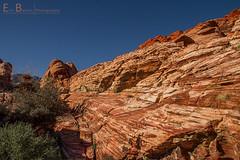 IMG_2727WM (Eric Barnes Photography) Tags: sky mountain nature rock canon landscape outdoors desert lasvegas nevada wideangle canyon nv redrock mohave 2015 redrockcanyonnationalconservationarea canon7d