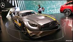 M-B AMG GT