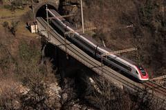 SBB ICN Intercity Neigezug  RABDe 500 011 - 2 mit Taufname Blaise Cendrars ( Schweizer Schriftsteller + Abenteurer => NE => 01.09.1887 - 21.01.1961 ) in den Schlaufen der Biaschina auf der Gotthard Sdrampe der Gotthardbahn im Kanton Tessin der Schweiz (chrchr_75) Tags: chriguhurnibluemailch christoph hurni schweiz suisse switzerland svizzera suissa swiss chrchr chrchr75 chrigu chriguhurni februar 2015 hurni150220 albumgotthardsdrampe gotthard gotthardbahn sdrampe kantontessin kantonticino sbb cff ffs rabde 500 albumsbbicnrabde500 intercity neigezug albumbahnenderschweiz albumbahnenderschweiz201516 schweizer bahnen eisenbahn bahn train treno zug juna zoug trainen tog tren  lokomotive  locomotora lok lokomotiv locomotief locomotiva locomotive railway rautatie chemin de fer ferrovia  spoorweg  centralstation ferroviaria