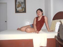 DSCN0006 (daku_tiyan) Tags: beach bohol don cave marielle tagbilaran alona hinagdanan dakutiyan saludaga