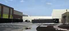 Fayette Mall Construction 9/2014 (xandai) Tags: lexington kentucky sears macys pfchangs cheesecakefactory lazarus fayettecounty dillards fayettemall retailshopping