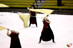 "Park View HS Red Winterguard <a style=""margin-left:10px; font-size:0.8em;"" href=""http://www.flickr.com/photos/126064516@N08/16838426255/"" target=""_blank"">@flickr</a>"