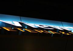 Night VIEW - Mall VIEW Palace Restaurant, Al Barsha, Dubai, UAE (kadryskory) Tags: street trip travel light urban night restaurant neon dubai uae nightlight intothenight albarsha kadryskory