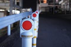 P7250059 (Tomohiro Tsuta) Tags: night station olympus f18 japan railroad train