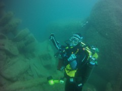 19 July 2016 - Scillies Trip PICT0226 (severnsidesubaqua) Tags: scillies scilly scuba diving