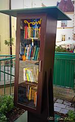 Mödling (Aly D.) Tags: mödling austria carti books