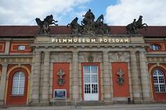 Filmmuseum Potsdam (steffenz) Tags: germany deutschland lenstagged sony potsdam brandenburg 21mm 2016 nex samyang steffenzahn nex6 samyang21mm samyang21mm114umccse