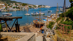Spetses Island, Greece (Ioannisdg) Tags: travel summer vacation colour art beautiful island this is holidays europe flickr think ngc greece gr attica spetses greatphotographers i ithinkthisisart ioannisdg ioannisdgiannakopoulos gofspetses