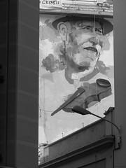 Graffiti / Street Art (paramonguino) Tags: p11100691 tenerife islascanarias canaryislands kanarischeinseln graffiti streetart 240716