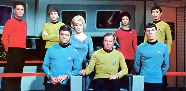 """Star Trek"" terá primeira protagonista mulher após 21 anos"