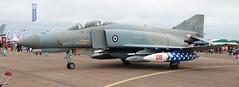 71755 F-4E Hellenic Air Force Fairford 09 07 2016 (dignam.martin) Tags: fairford f4e phantom helenicairforce