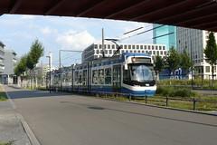 Cobra 3082 (V-Foto-Zrich) Tags: tram vbz zrilinie verkehrsbetriebe zrich cobra