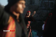 Palestinian people attend the 8th Birzeit Heritage week (TeamPalestina) Tags: light reflection heritage beautiful night sunrise canon landscape hope landscapes photo amazing nikon photographer natural sweet live palestine innocent dailylife comfort blockade freepalestine palestinian occupation  instagram