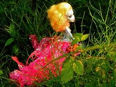 (fainola_dobson) Tags: lagoona lagoonablue mattel monsterhigh monster high doll
