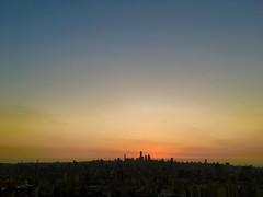 Beirut Sunset (Samer Farha) Tags: sunset lebanon downtown beirut