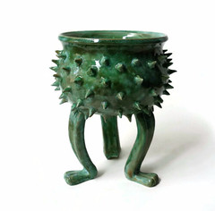 Grouchy Pot (jmnpottery) Tags: ceramics pottery jmnpottery etsy bowls pots planters utensilholder prepbowls mugs