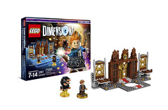LEGO Dimensions Story Pack 71253 Fantastic Beasts Newt Scamander (hello_bricks) Tags: lego dimensions legodimensions et gremlins gizmo marceline adventuretime sonic fantastic beasts fbawtft ateam agencetousrisques pack funpack storypack levelpack teampack videogame jeuvido