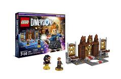 LEGO Dimensions Story Pack 71253 Fantastic Beasts Newt Scamander (hello_bricks) Tags: lego dimensions legodimensions et gremlins gizmo marceline adventuretime sonic fantastic beasts fbawtft ateam agencetousrisques pack funpack storypack levelpack teampack videogame jeuvidéo