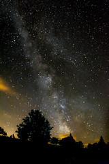 MilkyWay 2 (christophe.meyer1985) Tags: alsace night nuit etoile voielacte france europe nikon