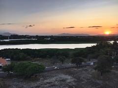Boa tarde! (felipe sahd) Tags: entardecer paisagem brasil cear fortaleza cidade city