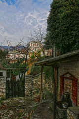 Agios Laurentios (georgeleontaras) Tags: greece hellas pelion volos magnesiapiliomagnisia landscape nature mountain