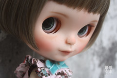 My Baby : Moomin
