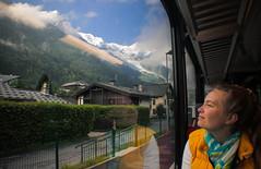 Chamonix, France (el Morgendo) Tags: chamonix mont blanc montblanc europe travel france alps mountains mountain