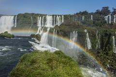 28072016-_GOC0563-HDR (Gustavo Occelli) Tags: agua arcoiris argentina brasil cascadas cataratas fozdoiguaz hdr iguaz landscape maravilla maravilladelmundo naturaleza paisaje rompiente