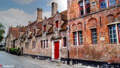Bruges, la Belle 25 (Ld\/) Tags: bruges brugge brujas belgique belgium belgie sony summer t 2016 city citytrip canaux tourisme touriste ville venise venizia nord north vacance vacation