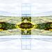 Kimono+Sunflowers+Sky+Mirror+Schnittmuster+Sonnenblumen+Himmel+Spiegel+draussen+vor+der+Stadt+Sopron+%28Used+photo+%22Sun+Flower+Skies%22+by+Thomas+Lieser%29