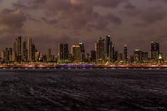 Modern Panama (Bernai Velarde-Light Seeker) Tags: modern panama city ciudad moderna mar sea ocean oceano pacific pacifico central centro america bernai velarde edificios apartments