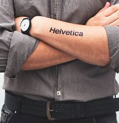 Helvetica by Tattoon (TattooForAWeek) Tags: helvetica by tattoon tattooforaweek temporary tattoos wicker furniture paradise outdoor