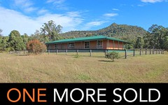 77 Wollemi Peak Rd, Bulga NSW