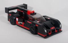 Audi R18 Ultra (EliteGuard01) Tags: lego audi audir18etronquattro audir18ultra tdi 2016 speedchampions lmp1 lmp1h lemans wec worldendurancechampionship 24hoursoflemans moc car carbonfiber automotive autoracing racecar racing enduranceracing aerodynamic
