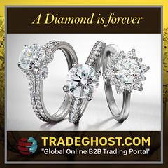 jewelry and Diamonds (tradeghostofficial) Tags: diamonds exporters suppliers pakistan b2b marketplace trading wholesaler
