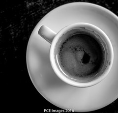 PA160046 (Charliee1972) Tags: coffee liverpool espresso cafe culture bnw blackandwhite olympus itsliverpool