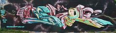Ebee Hua Hin Thailand 2016 (*EBEE*) Tags: ebee graffiti hua hin thailand 2016 art meeting styles