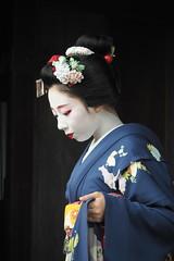Maiko20161016_12_06 (kyoto flower) Tags: eiunin temple toshimomo kyoto maiko 20161016     hirokunidoi