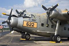 Northrop C-125 Raider at NMUSAF (atg3v) Tags: northrop c125 c125b yc125b raider usaf nmusaf nationalmuseumoftheusaf dayton wrightpatterson ohio dwf preserved aviation 480622