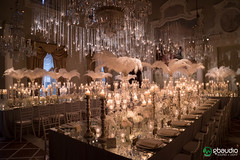 Gatsby Style Wedding at Four Seasons Hotel, Florence (GBAudio Service) Tags: vincenzo dascanio gatsby style wedding four seasons florence dinner cena gbaudio spot lighting